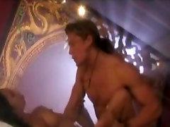 26 Year Old Jean Val Jean fucks 26 Year Old Tiffany Taylor - Massage Sex
