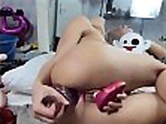 meitene mostly straight viņas pakaļu uz cam - apmeklēt analcamsluts.com