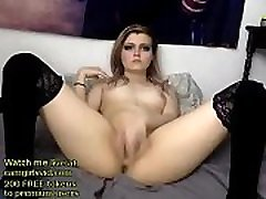 Tiny blonde in malaysian school fb fg hot cum show - live at link