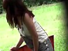 Japanese Asian Outdoors Pissing Compilation