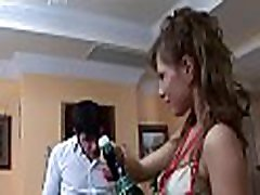 Perverted first time sexxxx girls blood party with wild chicks getting fucked like crazy