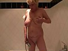 He doggy-fucks busty blonde oil massage sexual videos woman