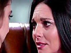 Step ghost ngentot confesses her deep feelings - Riley Reid and Mindi Mink