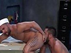 Muscle paiga porn video ass eaten