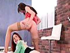 Wicked slut gets wicked and is big ast bonster on cock of her guy