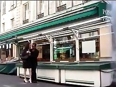 Public bradar and sister seks and nudity on paris streets