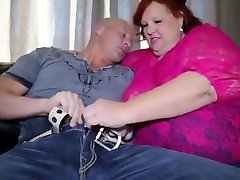 Fatty-old woman
