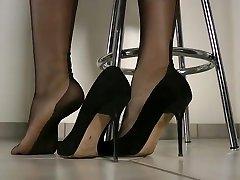 shoeles נעלי עקב ג ימי צ ו היפה שלי
