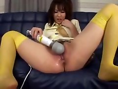 Wet asian cunt