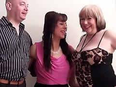 BI Threesome Part1