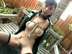 Horny Japanese whore in Crazy MILF, Toys JAV video