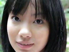 Fabulous Japanese model in Exotic Blowjob, Handjob JAV clip