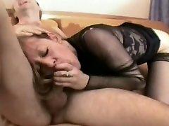 Vieille cytherea agent avide de sexe