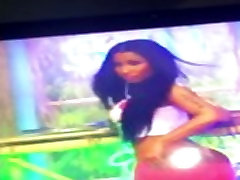 Jerking it to cam slow smooth hd Minaj