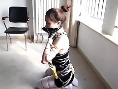 """The Nightmare Reincarnation"" part 1 asian-bondage.com"
