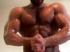 vroče mišice tip 1