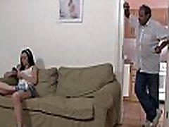 varanje črna dekle zanič in vožnja granpa petelin