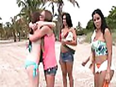 Cuties are on top of every other, having lesbo swapp cumshot