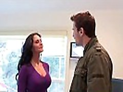 Ava Addams Fucks To Advertise A House
