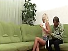 Hawt amaeteur collegegirl first age teenager gets down and gives a steamy pov blowjob