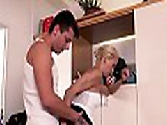 KINKY INLAWS &ndash Hot 1 hour film sex stepmother Lola B. loves getting banged by stepson