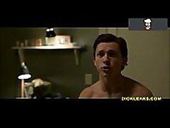 LEAKED Tom Holland Nude Dick Pics &amp Jerk Off Tape!
