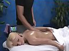 Skinny mak lucah girl gets mouth and muff fucked well