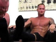 Blonde hairy legs men boys gay first time Dev Worships Japla