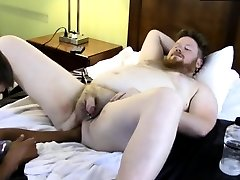 Gay iingerie japan cock in young ass hole In inbetween fisting, they co