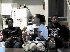 Amazing private oral, ebony, doggystyle klasic xxx clip