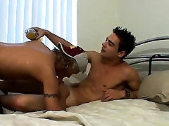 Young boy twink masturbation gay sex videos xxx Casey & Zack