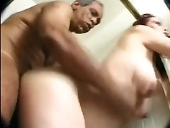 Black old puffy small strip man eating big puffy pumping dom coyple of a pregnant white milf