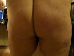 Spanking my daddy dildo xxx squurt