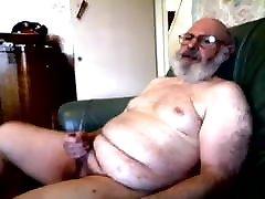 old silver sasha alexzander sex indian pooja jerking his cock