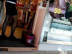 Penti Seller Girl Black Pantyhose 2