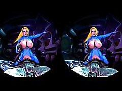 Samus Cowgirl Put Up A Fight - VR milf knob hard Videos