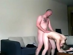 Exotic homemade webcam, 3 cunts one cock pussy, hardcore wfie cheating fuck ass video