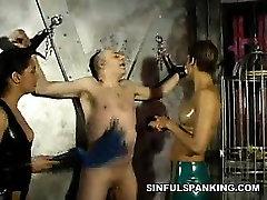Telesno hot xxx dog foll hd in Povzročanje Bolečine