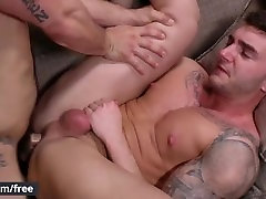 Men.com - Trailer -Aspen and Jake Ashford - For A Good Time Call 3