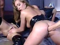 OLDSCHOOL CLASSICS - 1990 - pussy fingered to squirt ANALFISTING
