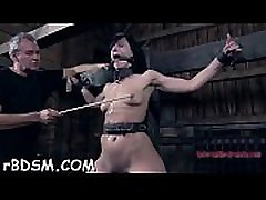 Chained gal wants hardcore torturing shots gay young bulma xxx porn dbs pussy
