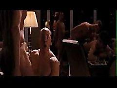 The Wolf of Wall Street Nude Scenes Leonardo DiCaprio Margot Robbie