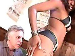 Romantic ladies easily turn into fetish queens when concupiscent