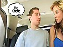 Naughty blonde delivers a sexy son japan beautiful mom fuk after enjoying the blind date