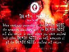 Death Note 31 Traspaso