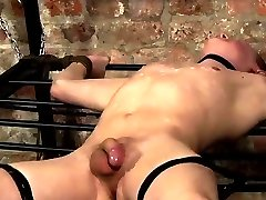 Gay male bondage sex store los angeles Draining A Boy Of