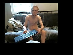 Dicking around with my dick online