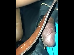 Super sexy Haitian ebony soles! Finale Shit Got Real