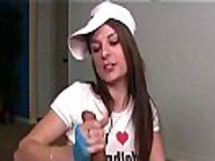 Dillion Carter Loves Giving Handjobs