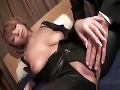 Sumire natural tits 15 Tight Pussy Gets Creampied